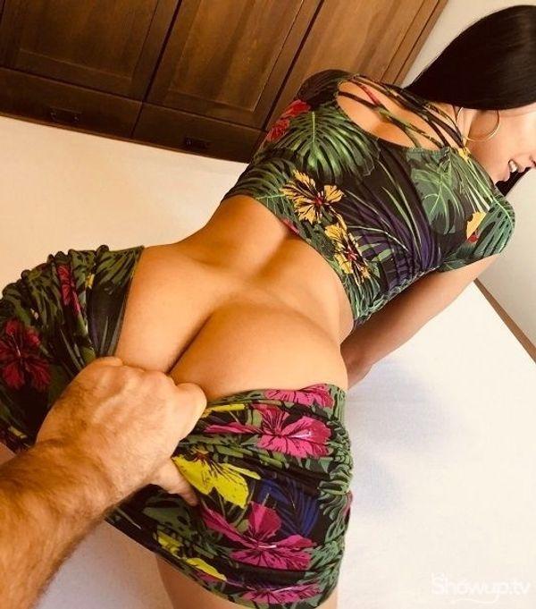SexCam Orgazm Strip Anal