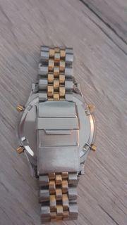 Citzien Cronographen Uhr