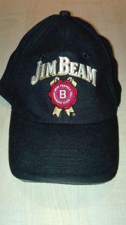 Jim Beam Basecap Schirmmütze NEU