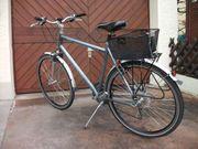 28er Fahrrad Alurahmen 21 Gang