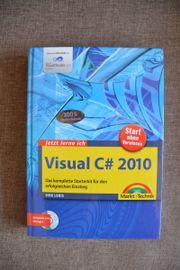 Buch C 2010 auf Deutsch