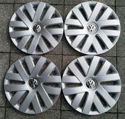 Radzierblenden VW Polo 185 60-15
