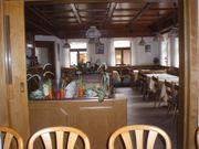 Landgasthof mit 4 Gästezimmer und