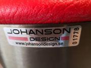 Johanson Design Hocker