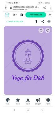 Kursraum für Yoga zur Monatsmiete