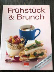 Buch Frühstück Brunch