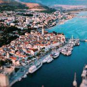 Kroatien Trogir 4-Sterne-FeWo jetzt LastMinute