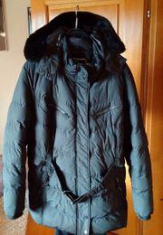 Skag Sportswear Damenwinterjacke Gr 54