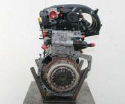 Motor Engine CITROEN DS3 HMZ