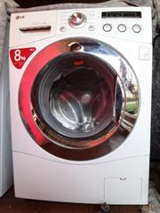 Waschmaschine LG Modell F1447TD