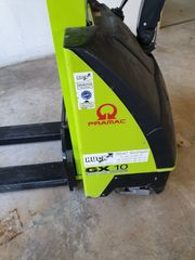 Pramac GX 10 09 Lifter