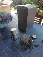 Bose Companion 3 Serie 2