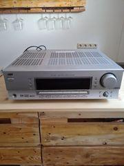 JVC RX-5032 Dolby Digital DTS