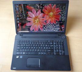 17,3 Zoll Laptop Toshiba Satellite C70D-A
