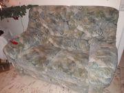 2-Sitzer Couch zu verschenken