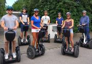 SEGWAY friends München private Touren