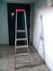 5 Stufenleiter Lieferung möglich
