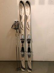 K2 Inspire Luv Ski inkl