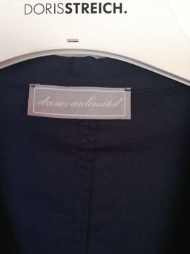 BLAZER dkl blau Gr 40: Kleinanzeigen aus Dornbirn - Rubrik Damenbekleidung