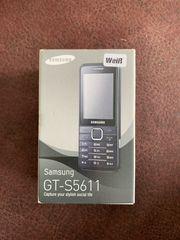 Handy Samsung GT - S5611