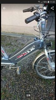 Ich Biete E Bike 26