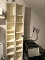 IKEA CD Regal