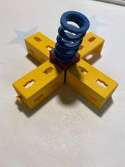 Design-Stifthalter Bausatz Kunststoff 8 x