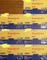 RVF Monatskarten