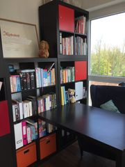 Regalmöbel Büromöbel
