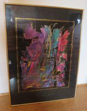 Kunstdruck 60 x 80 im