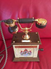 DFeAp 303 Telefon Bavaria Nostalgietelefon