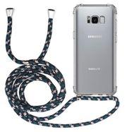 Handyhülle Samsung Galaxy S8 mit Schnur