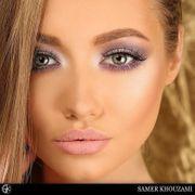 Make-up und Hairstyling Hochsteckfrisuren