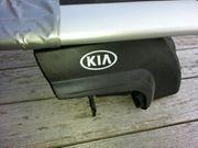 KIA-Dachträger - Sportage -