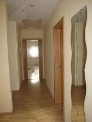2 Zimmer Küche Bad DG-Wohnung