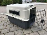 AniOne Transportbox Hundebox Größe M-L