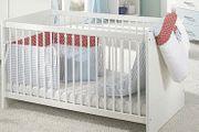 PAIDI - vom Babybett zum Kinderbett -