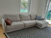 Schönes 4-Sitzer-Sofa B 314x T
