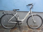 Ebike Schwinn Damenrad aus USA