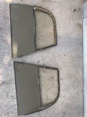 Steyer Puch Haflinger Türen