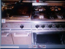 Bild 4 - Verkaufe Gastro Küchenzeile - Zwischenwasser