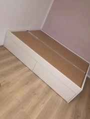 Ikea Brimnes Bett 140x200