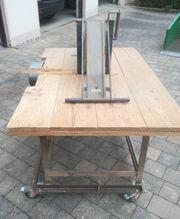 Brennholzkreissäge Tischkreissäge Brennholzsäge