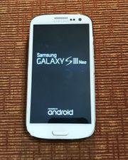 Smartphone Samsung Galaxy S3 Neo