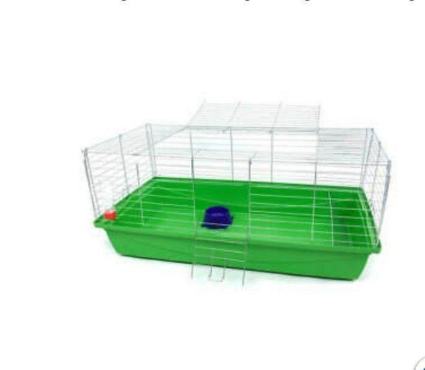 Hasenkäfig Meerschweinchen Käfig Nagertierkäfig Kaninchenkäfig