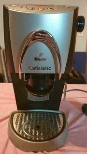 Tchibo Cafissimo Kaffemaschine