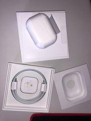 Apple AirPods Pro neuwertig