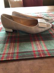 Schuhe - Ballerina Gr 37 5