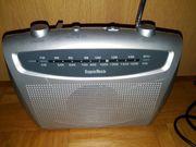 portables Radio von SuperTech