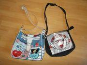 2 Pucca Taschen Umhänge Taschen